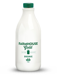 Farmhouse Gold Organic