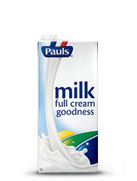 Full Cream Milk Long Life