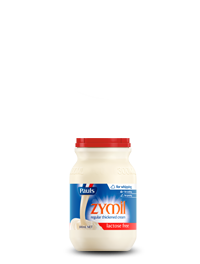 Zymil Regular Thickened Cream