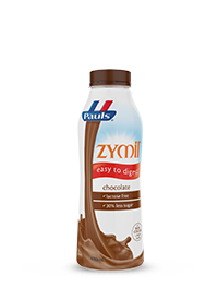 Zymil Chocolate