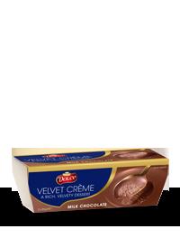 Dolce Velvet Crème Milk Chocolate