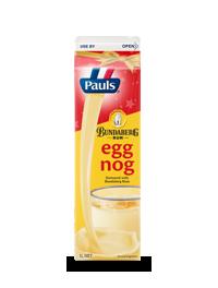 Bundaberg Rum Egg Nog