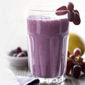Blackberry Citrus Smoothie
