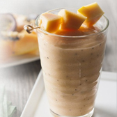 High Fibre Breakie Smoothie