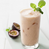 Peach Passion Smoothie