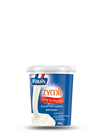 Zymil Natural Yoghurt