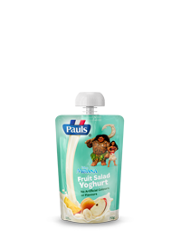 Pauls Moana Tropical Yoghurt Pouch