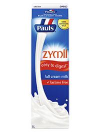 Zymil Full Cream