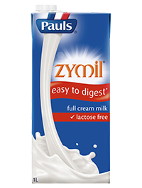 Zymil Full Cream Long Life