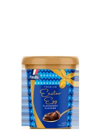Easter Egg Flavoured Premium Custard